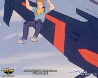 M.A.S.K. cartoon - Screenshot - Switchblade 01_24