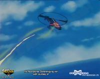 M.A.S.K. cartoon - Screenshot - Switchblade 58_08
