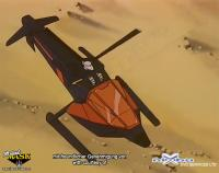 M.A.S.K. cartoon - Screenshot - Switchblade 03_02