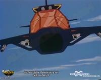 M.A.S.K. cartoon - Screenshot - Switchblade 12_17
