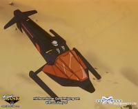 M.A.S.K. cartoon - Screenshot - Switchblade 03_03