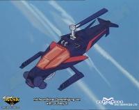 M.A.S.K. cartoon - Screenshot - Switchblade 25_08