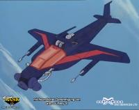 M.A.S.K. cartoon - Screenshot - Switchblade 25_10