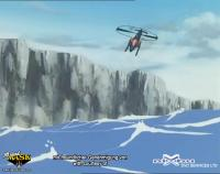 M.A.S.K. cartoon - Screenshot - Switchblade 49_05