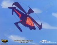 M.A.S.K. cartoon - Screenshot - Switchblade 60_14