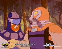 M.A.S.K. cartoon - Screenshot - The Oz Effect 613