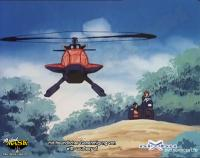 M.A.S.K. cartoon - Screenshot - Switchblade 39_10