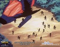 M.A.S.K. cartoon - Screenshot - Switchblade 39_01