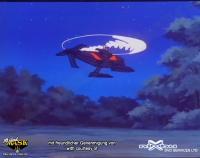 M.A.S.K. cartoon - Screenshot - Switchblade 53_6