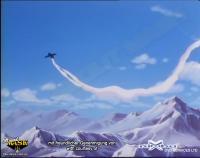 M.A.S.K. cartoon - Screenshot - Switchblade 65_11