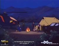 M.A.S.K. cartoon - Screenshot - Switchblade 26_04