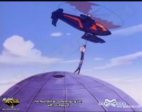 M.A.S.K. cartoon - Screenshot - Switchblade 57_5