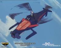 M.A.S.K. cartoon - Screenshot - Switchblade 25_06