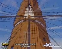 M.A.S.K. cartoon - Screenshot - Switchblade 35_01