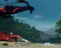 M.A.S.K. cartoon - Screenshot - Switchblade 02_05
