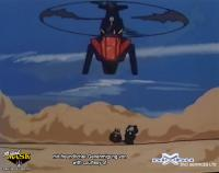 M.A.S.K. cartoon - Screenshot - Switchblade 22_12