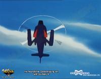 M.A.S.K. cartoon - Screenshot - Switchblade 15_11