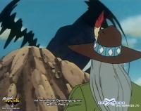 M.A.S.K. cartoon - Screenshot - Switchblade 02_01
