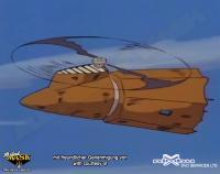 M.A.S.K. cartoon - Screenshot - Switchblade 35_05
