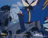 M.A.S.K. cartoon - Screenshot - Switchblade 08_29