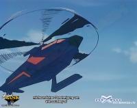 M.A.S.K. cartoon - Screenshot - Switchblade 08_05