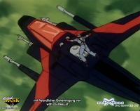 M.A.S.K. cartoon - Screenshot - Switchblade 02_16