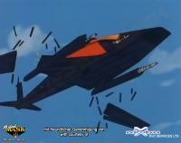 M.A.S.K. cartoon - Screenshot - Switchblade 42_16