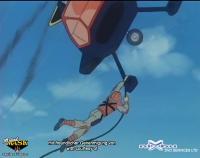 M.A.S.K. cartoon - Screenshot - Switchblade 32_10