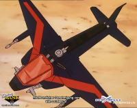 M.A.S.K. cartoon - Screenshot - Switchblade 07_28