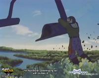 M.A.S.K. cartoon - Screenshot - Switchblade 21_15