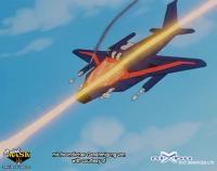 M.A.S.K. cartoon - Screenshot - Switchblade 31_21