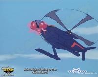 M.A.S.K. cartoon - Screenshot - Switchblade 25_02