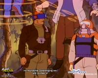 M.A.S.K. cartoon - Screenshot - The Oz Effect 603
