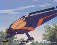 M.A.S.K. cartoon - Screenshot - Switchblade 21_20