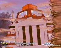 M.A.S.K. cartoon - Screenshot - The Oz Effect 497