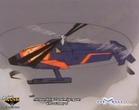 M.A.S.K. cartoon - Screenshot - Switchblade 42_07