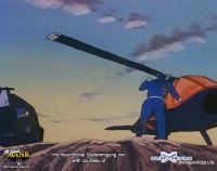 M.A.S.K. cartoon - Screenshot - Switchblade 05_02