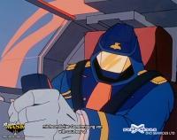 M.A.S.K. cartoon - Screenshot - Switchblade 01_03