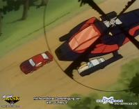 M.A.S.K. cartoon - Screenshot - Switchblade 02_07