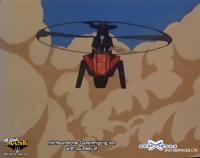 M.A.S.K. cartoon - Screenshot - Switchblade 22_13