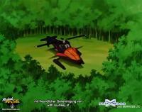 M.A.S.K. cartoon - Screenshot - Switchblade 31_26