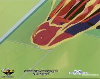 M.A.S.K. cartoon - Screenshot - Switchblade 25_17