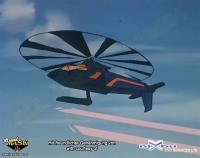 M.A.S.K. cartoon - Screenshot - Switchblade 08_22