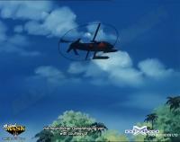 M.A.S.K. cartoon - Screenshot - Switchblade 52_11