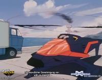 M.A.S.K. cartoon - Screenshot - Switchblade 01_19