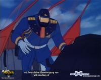 M.A.S.K. cartoon - Screenshot - Switchblade 17_04