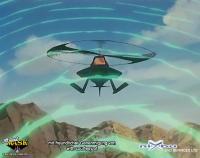 M.A.S.K. cartoon - Screenshot - Switchblade 08_27