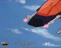M.A.S.K. cartoon - Screenshot - Switchblade 07_10