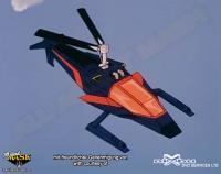 M.A.S.K. cartoon - Screenshot - Switchblade 01_05