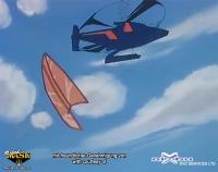 M.A.S.K. cartoon - Screenshot - Switchblade 08_34